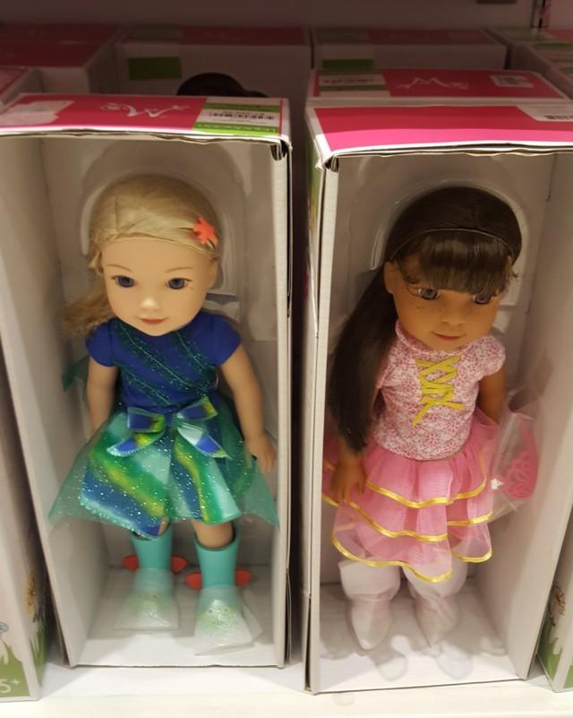 Liverpool: Muñeca Mattel Ashlyn de $1,399 a $424, y más juguetes en liquidación