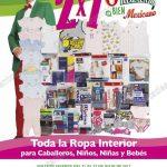 Folleto julio regalado 2017 del 21 al 27 de julio en soriana comercial mexicana OFFDE 2017