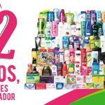 Julio regalado 2017 3x2 en shampoos