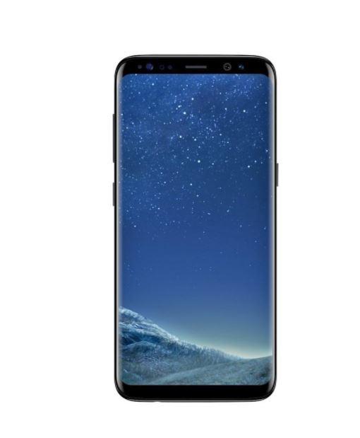 Amazon Prime Day 2017: Samsung S8 Plus $14,999 enviado por Amazon México