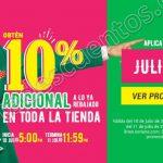 Soriana julio regalado 2017 descuento adicional a lo ya rebajado OFFDE