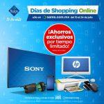 dias shopping online sams 2017