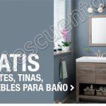 Expo baños home depot OFFDE