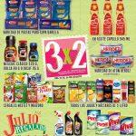 Folleto ofertas julio regalado 2017 soriana hiper 11 al 14 de agosto OFFDE
