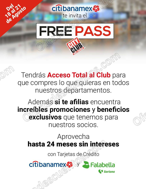 Ofertas Promociones Y Descuentos En City Club 2018 Oferta  # Muebles City Club