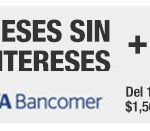 The home depot bonificacion con bancomer