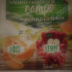 comercial mexicana frutas y verduras OFFDE