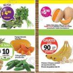 frutas y verduras soriana 15 agosto OFFDE