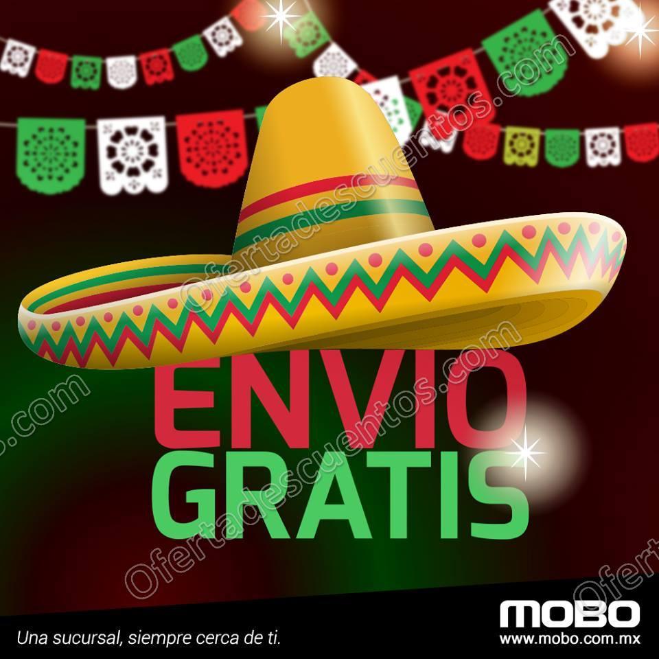 Mobo Shop: Gran Venta Anual Envío Gratis más 20% de descuento en Accesorios y más