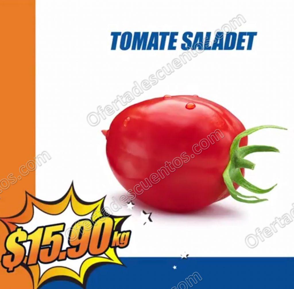 Frutas y Verduras Chedraui 5 y 6 de Septiembre 2017