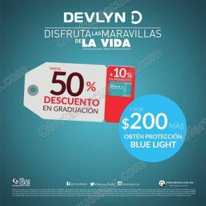 Devlyn: Descuentos y Bonificaciones hasta el 13 de Noviembre 2017