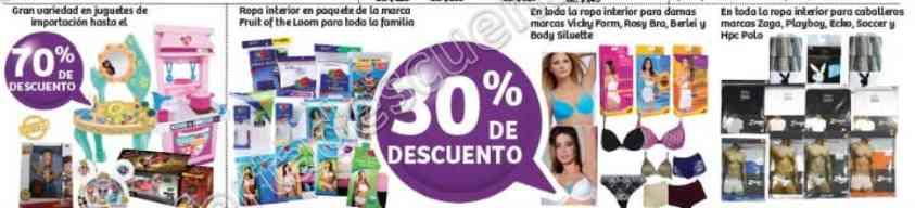 Soriana: Hasta 70% de descuento en Juguetes de importación y más