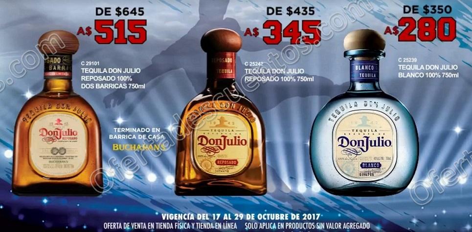 Bodegas Alianza: 20% de descuento en Tequilas Don Julio