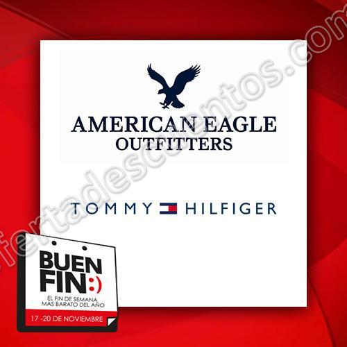 El Buen Fin 2017 American Eagle: 20% de descuento adicional