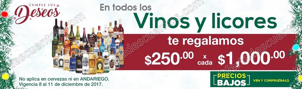 Comercial Mexicana: Promociones de Fin de Semana del 8 al 11 de Diciembre