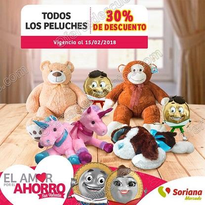 Soriana Mercado: Promociones San Valentín 20% de descuento en fragancias en estuche y más