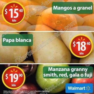 Walmart martes de frescura 27 de marzo 2018