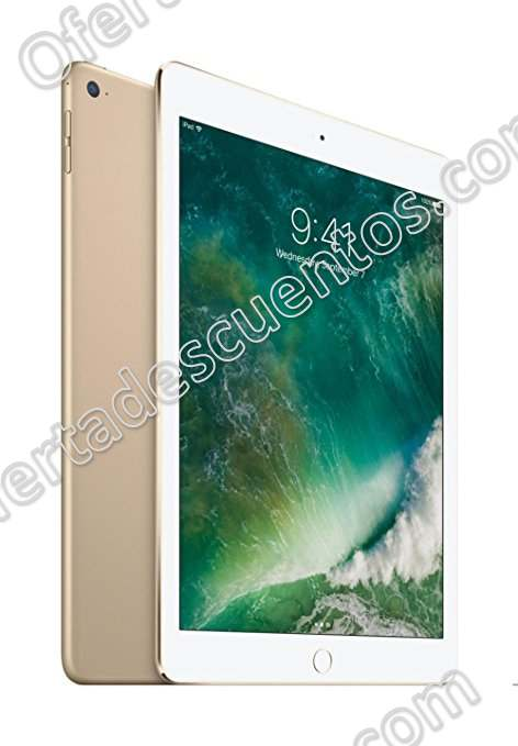 Amazon: iPad Mini 4 128 GB Varios Colores