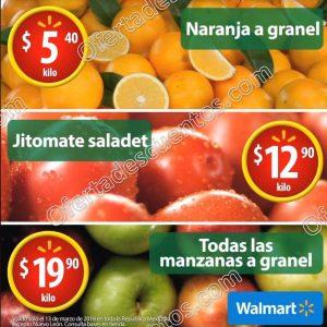 Ofertas Martes de Frescura Walmart 13 de Marzo 2018