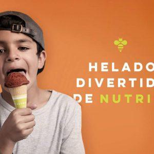 Nutrisa: Cono gratis a todos los niños el 30 de abril 2018