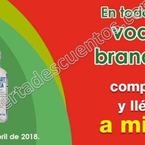 Mega Soriana Comercial Mexicana: Promociones de fin de semana del 20 al 23 abril 2018