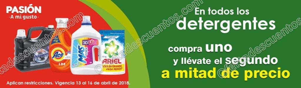 Comercial Mexicana: Promociones de fin de semana del 13 al 16 de Abril