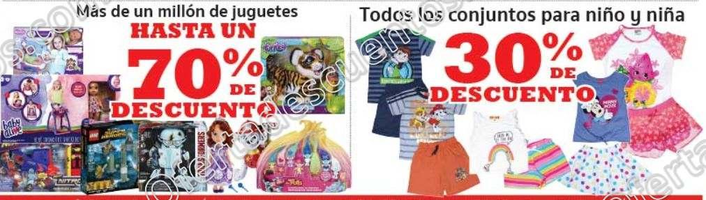 Soriana: Hasta 70% de descuento en miles de juguetes y más