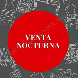 Venta Nocturna The Home Store del 27 al 29 de abril 2018