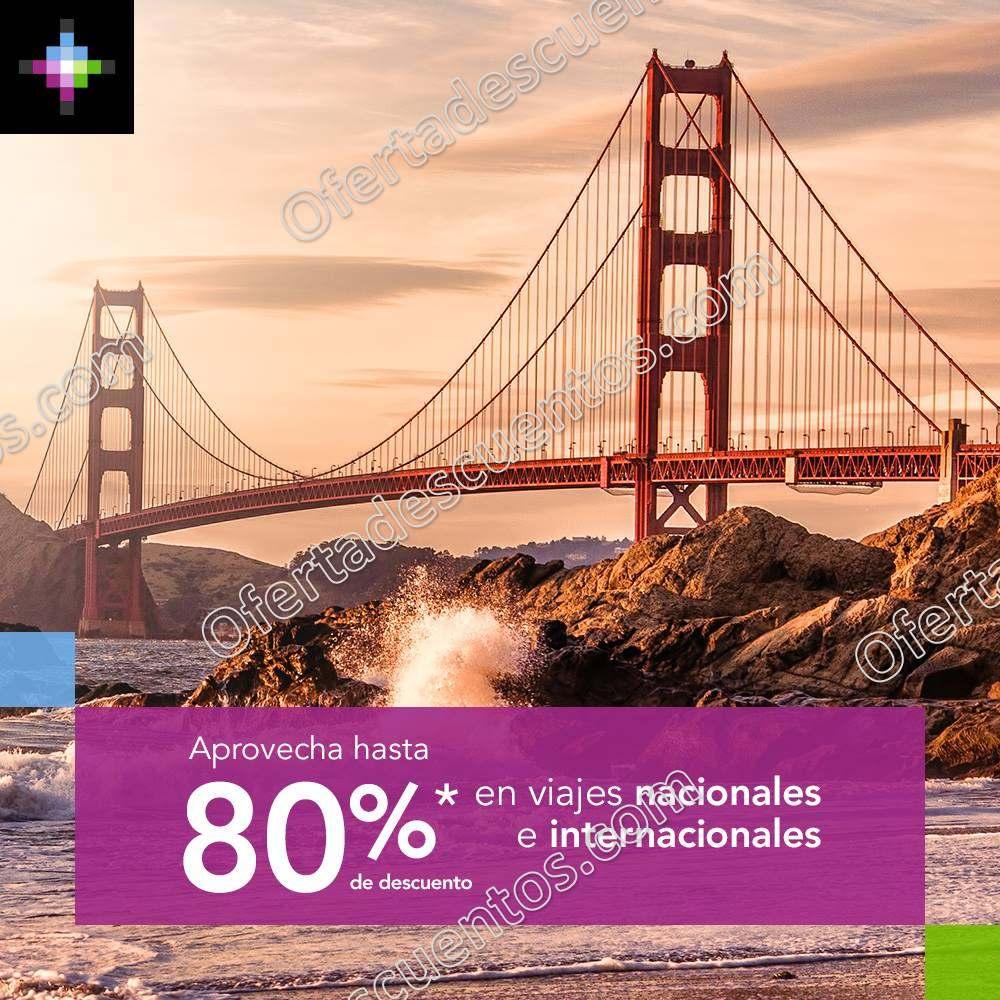 Volaris: Hasta 80% de descuento en Vuelos Nacionales e Internacionales
