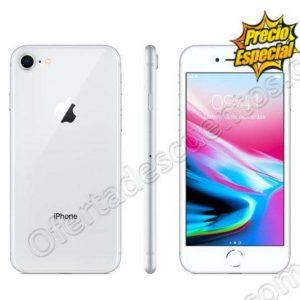 Chedraui: iPhone 8 64 GB a $13,199 y iPhone 8 Plus 64 GB a $15,199 y más