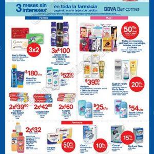 Farmacias Benavides Ofertas del Mierconómicos 16 de Mayo 2018