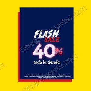 Aéropostale: Flash Sale hasta 40% de descuento en toda la tienda