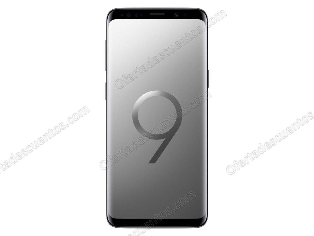 Liverpool: Samsung Galaxy S9 y Samsung Galaxy S9 Plus