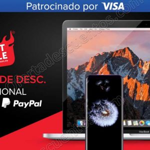 Promociones Hot Sale 2018 Linio