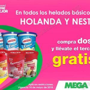 Mega Soriana: Promociones día de las Madres mayo 2018