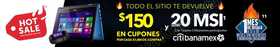 Promociones Hot Sale 2018 Best Buy