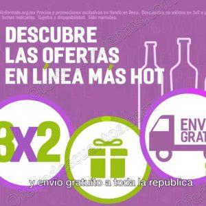 Promociones Hot Sale 2018 Bodegas Alianza