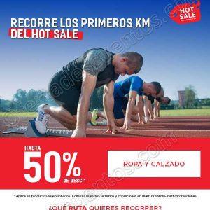 Promociones Hot Sale 2018 Martí