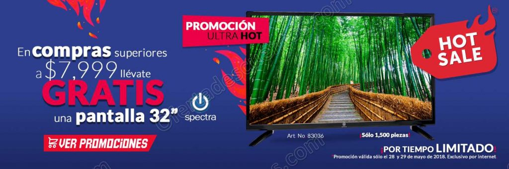 Promociones Hot Sale 2018 Office Depot