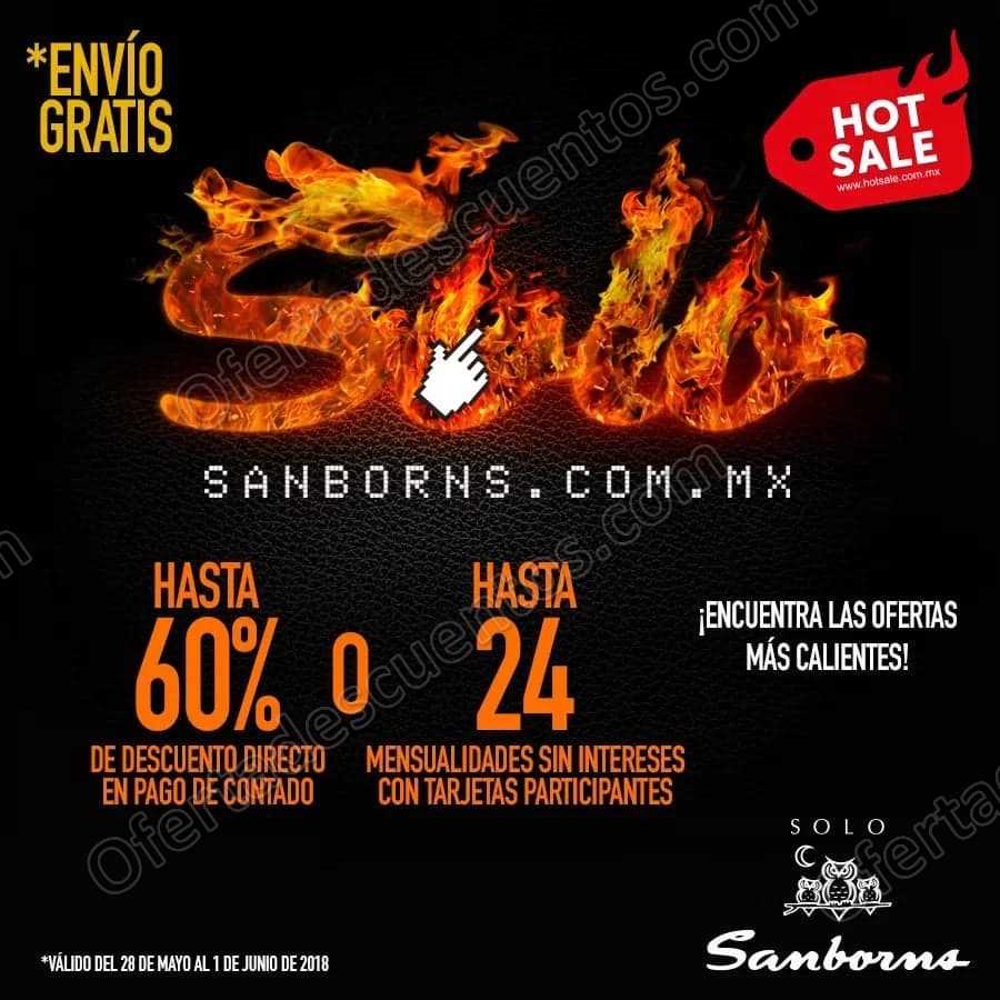 Hot Sale 2018 Sanborns
