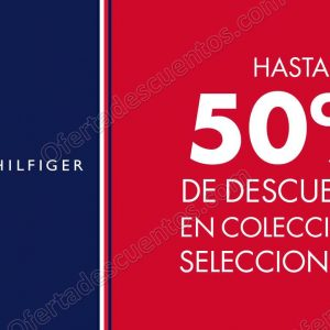 Promociones Hot Sale 2018 Tommy Hilfiger