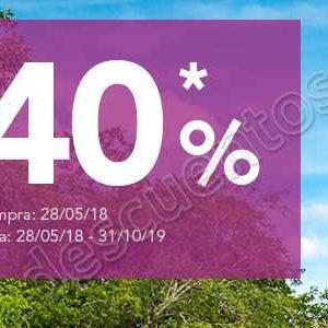 Promociones Hot Sale 2018 Volaris: Hasta 40% de descuento en Vuelos