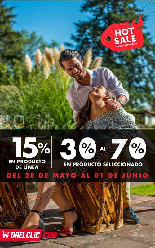 Promociones Hot Sale 2018 Dorothy Gaynor