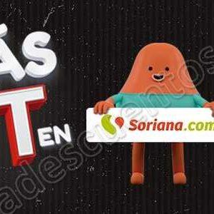 Promociones Soriana Hot Sale 2018