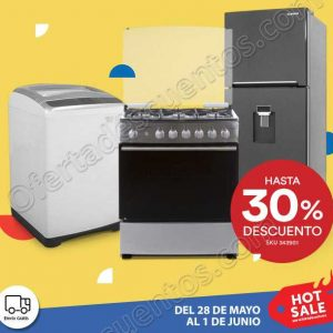 Promociones Hot Sale 2018 Coppel