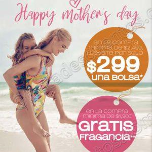 Zingara: Promoción Día de las Madres Gratis Fragancia con compra mínima
