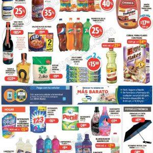 Promociones de Fin de Semana Farmacias Gualajara 29 de Junio al 1 de Julio 2018