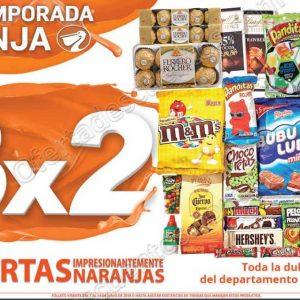 Temporada Naranja 2018 La Comer: Folleto de Ofertas del 1 al 14 de Junio