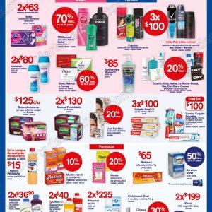Farmacias Benavides: Ofertas Mierconómicos 13 de junio 2018