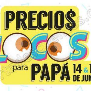 Office Depot: Precios Locos para Papá 15 de Junio 2018